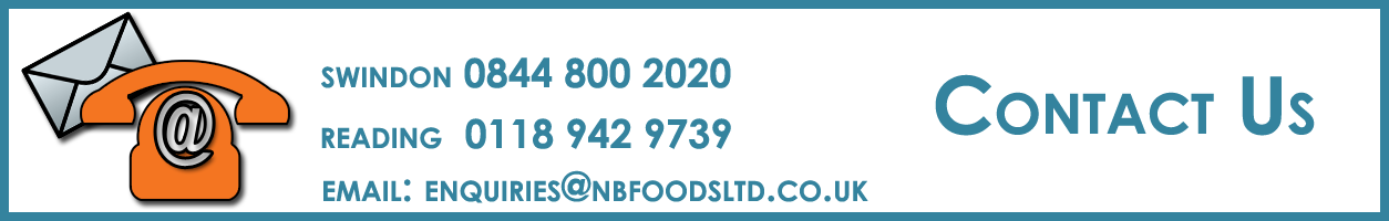 contact N&B Foods