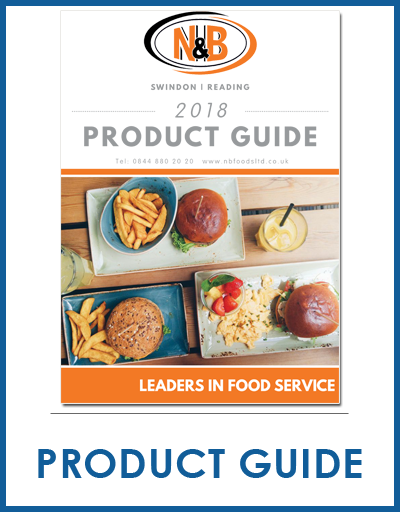 N & B Foods Ltd Product Guide