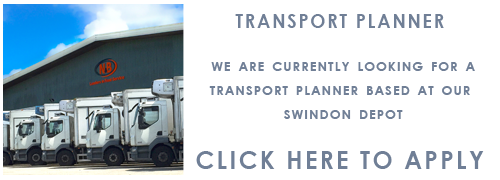 Transport supervisor  advert