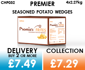 Premier seasoned wegdes