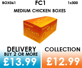fc1 chicken box