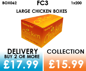 fc3 large chicken box