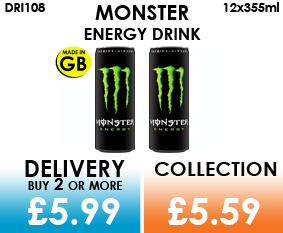 monster  355ml