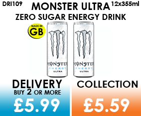 monster ultra 355ml