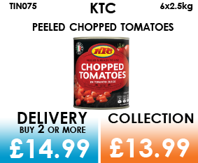 ktc peeled chopped tomato