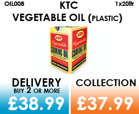 ktc plastic drum vegetable oil