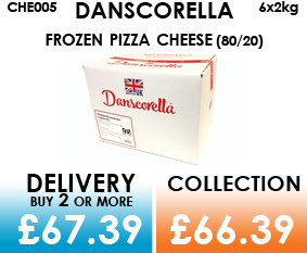 Danscorella Pizza Cheese