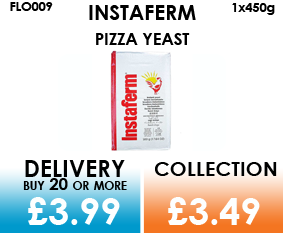 Pizza Yeast