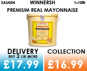 Winersh Mayonnaise