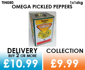 omega pickled pepper
