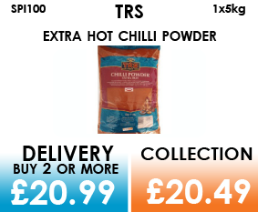 trs chilli powder