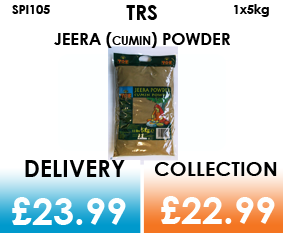 trs cumin powder